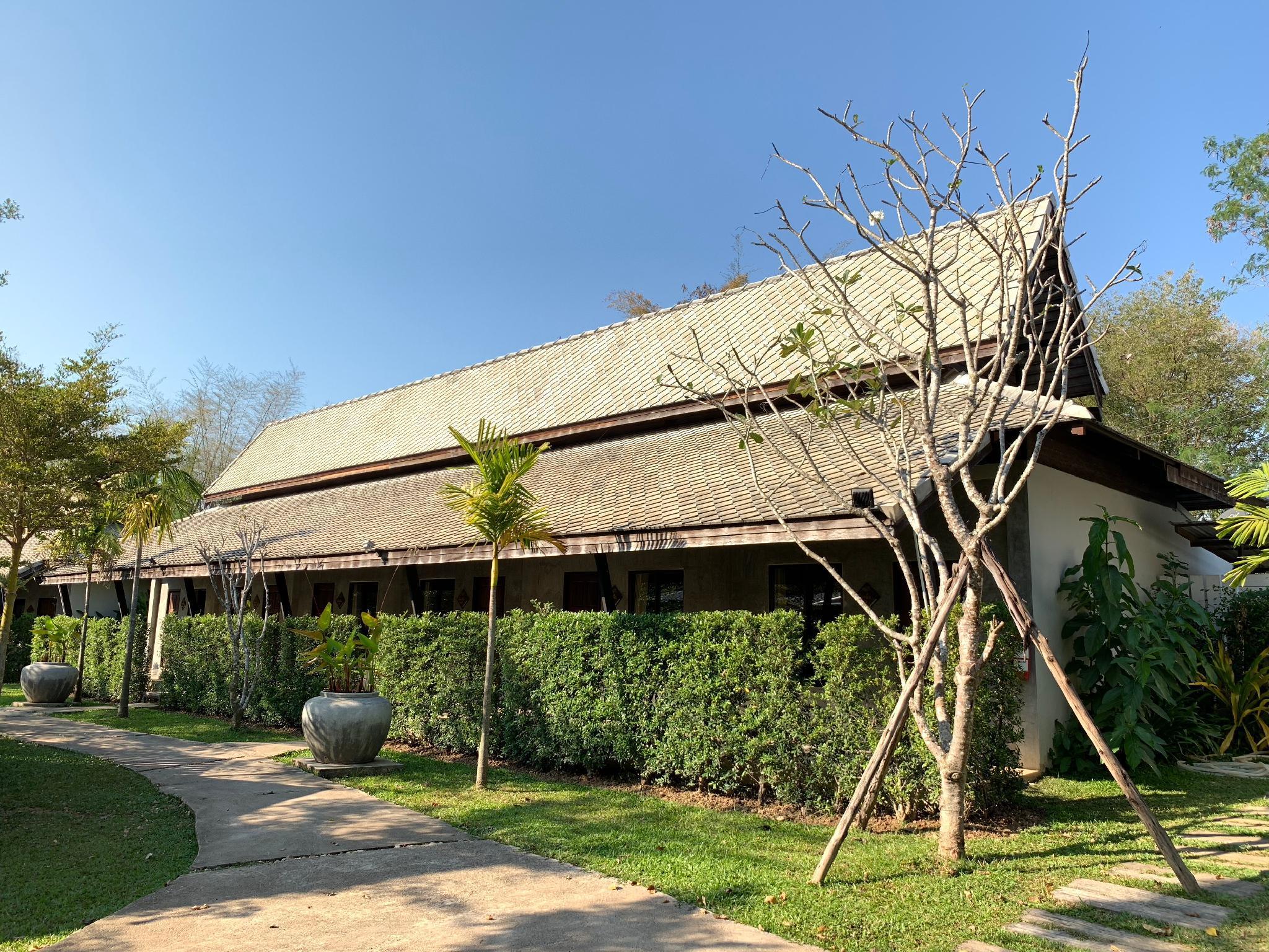 Lampang Resort