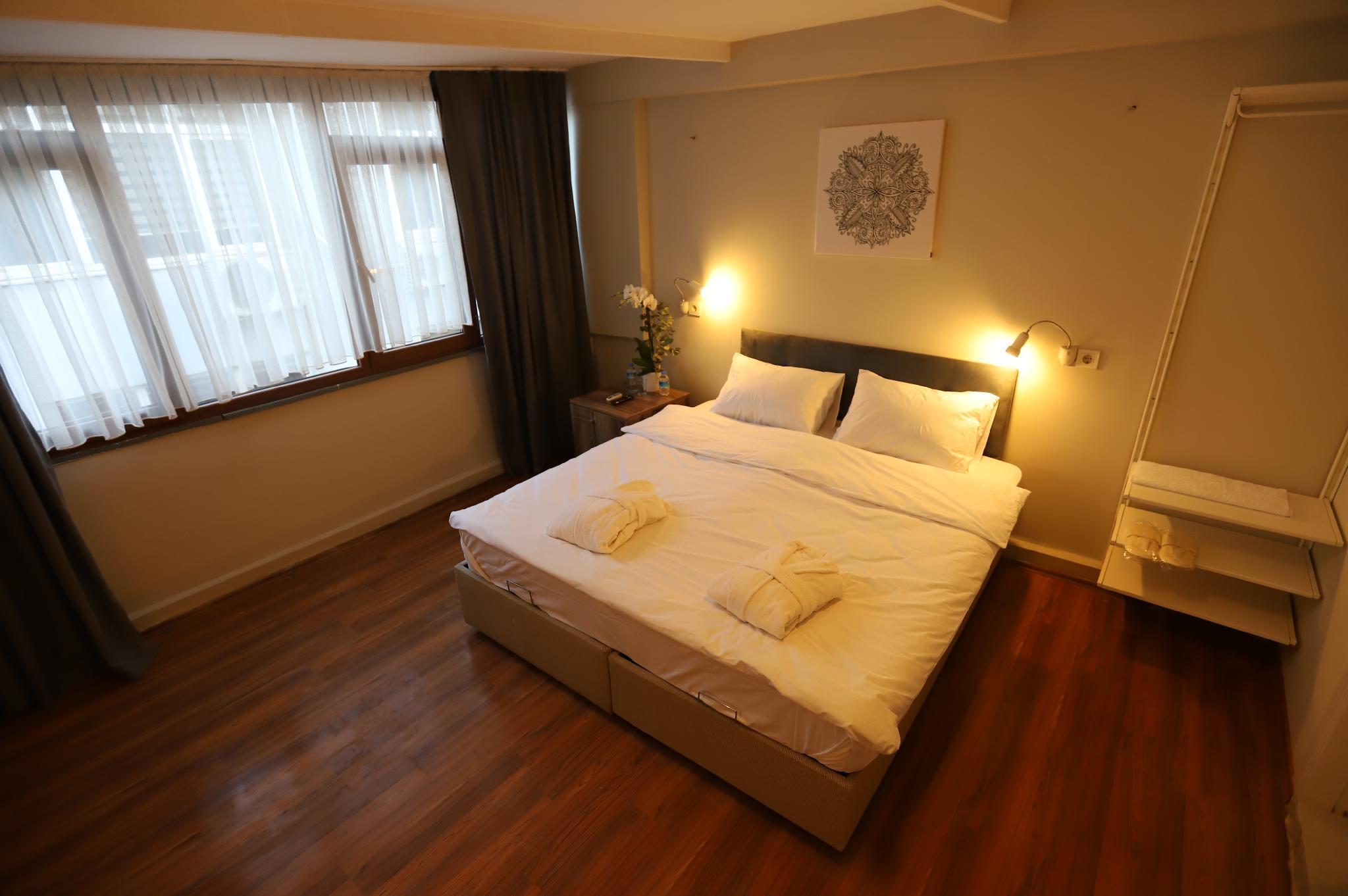 Gladden Rooms