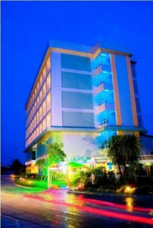 V-One Hotel Korat โรงแรมวี-วัน โคราช