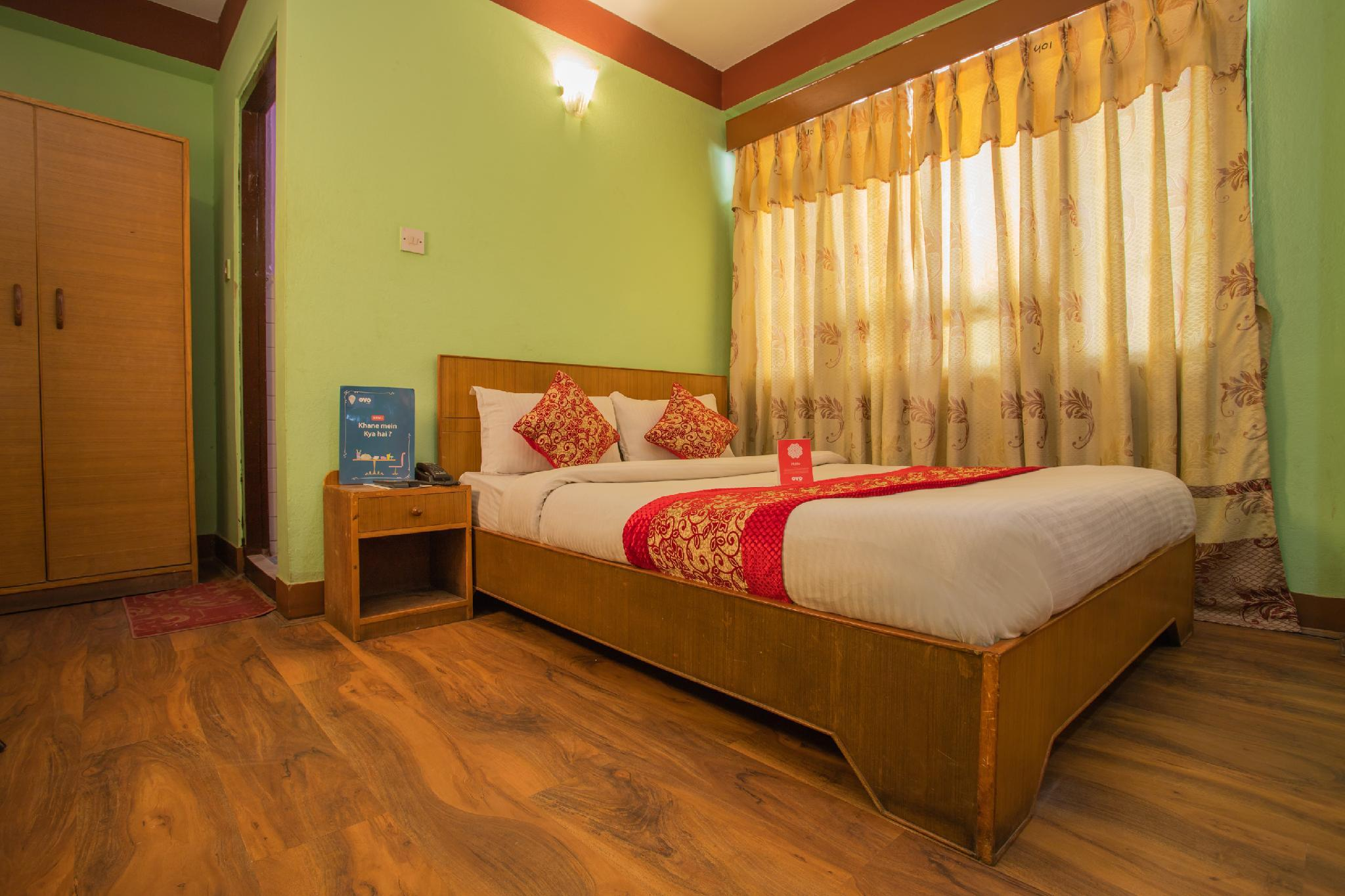 OYO 148 Hotel Green Orchid