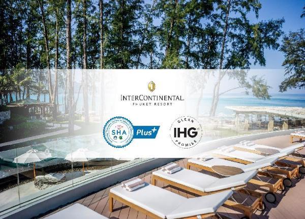 InterContinental Phuket Resort (SHA Plus+) Phuket