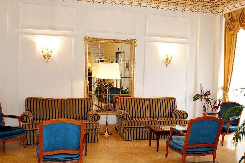 Gallia Hotel