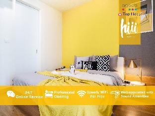[ニンマーンヘーミン]アパートメント(35m2)| 1ベッドルーム/1バスルーム [hiii]Lime*NimmanhaeminRd*WalkToMaya*POOL-CNX037