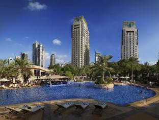 Habtoor Grand Beach Resort & Spa - Autograph Collection Dubai - View