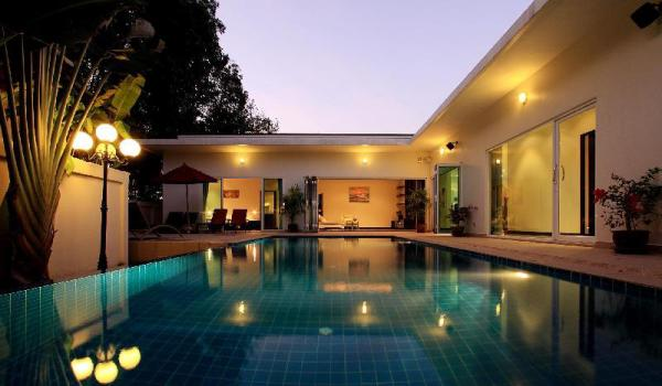1030parkhouse Chiang Mai