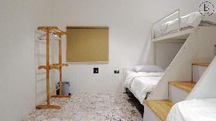 Perfect place near Grand Palace อพาร์ตเมนต์ 1 ห้องนอน 1 ห้องน้ำส่วนตัว ขนาด 24 ตร.ม. – ข้าวสาร