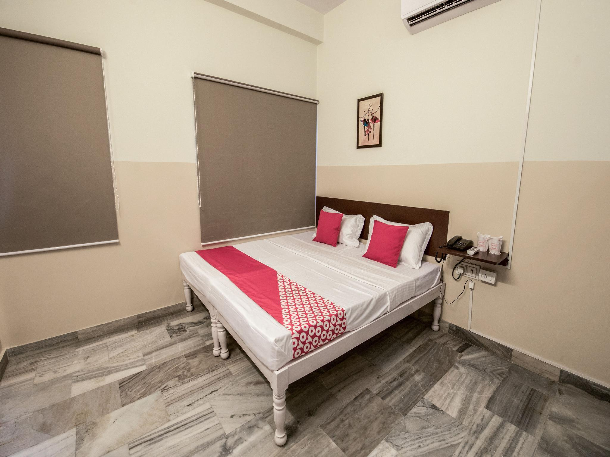 OYO 13790 Hotel Satya Regency