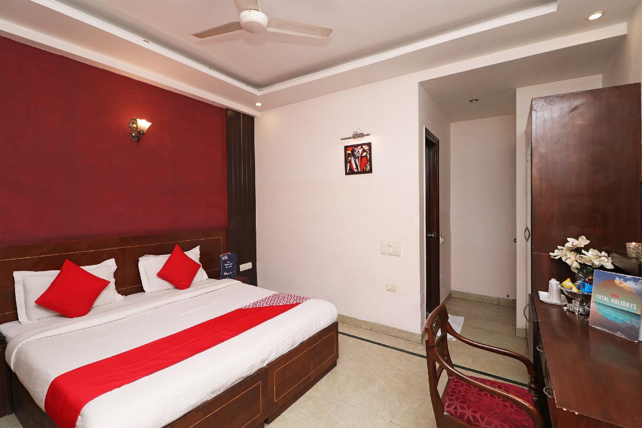 OYO 566 Hotel Soni Villa