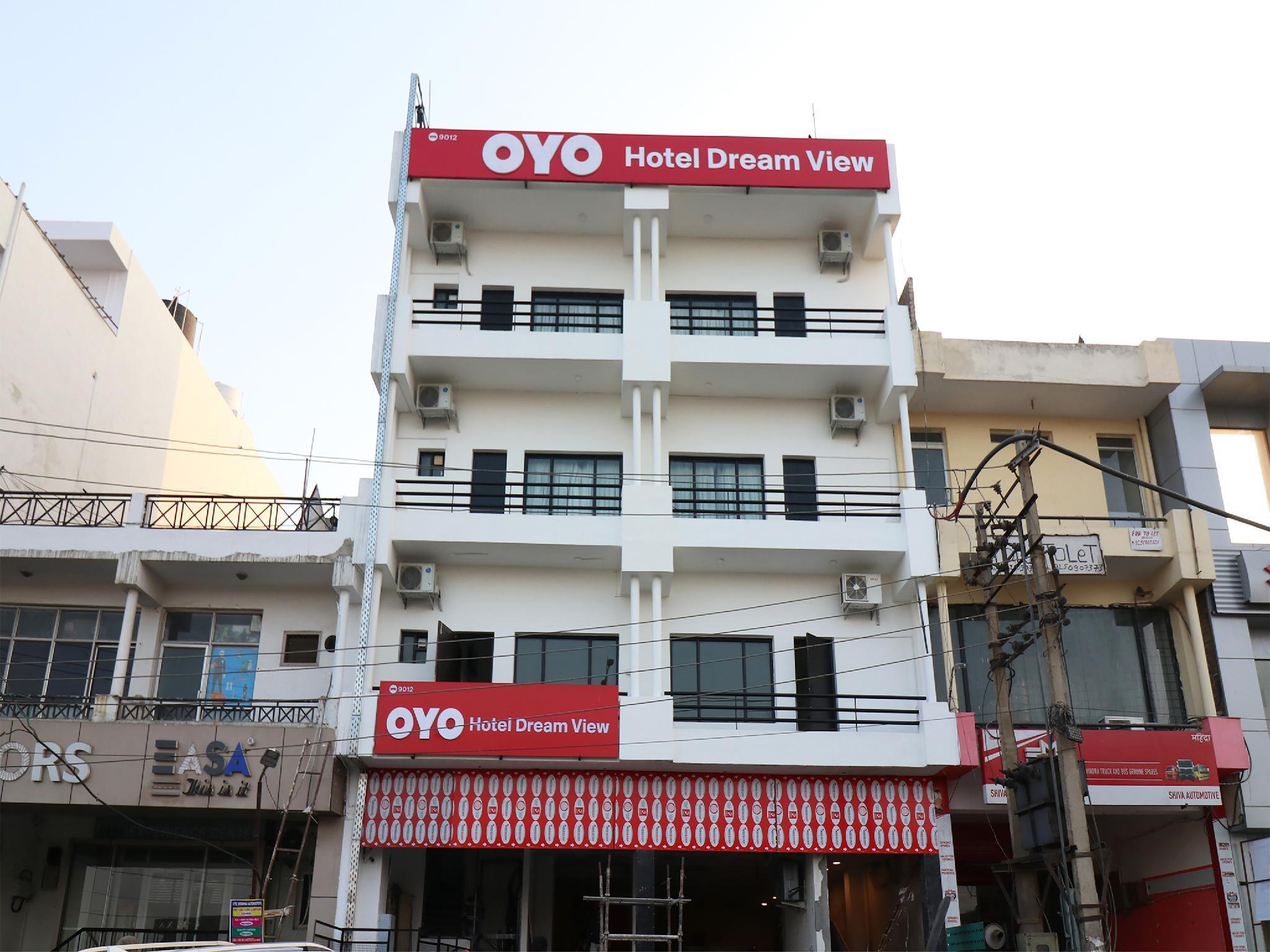 OYO 9012 Hotel Dream View