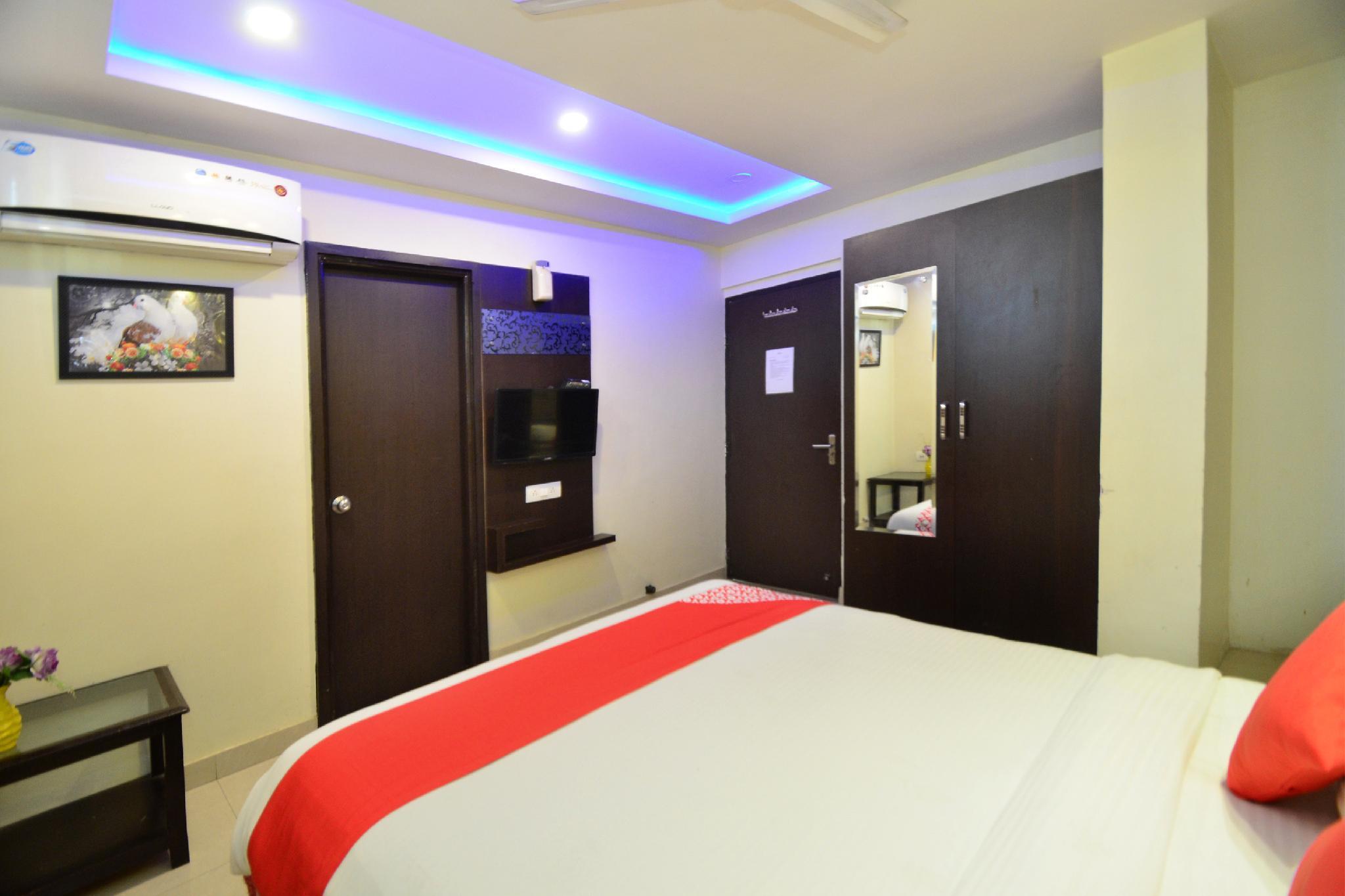 OYO 3601 Hotel Ashu