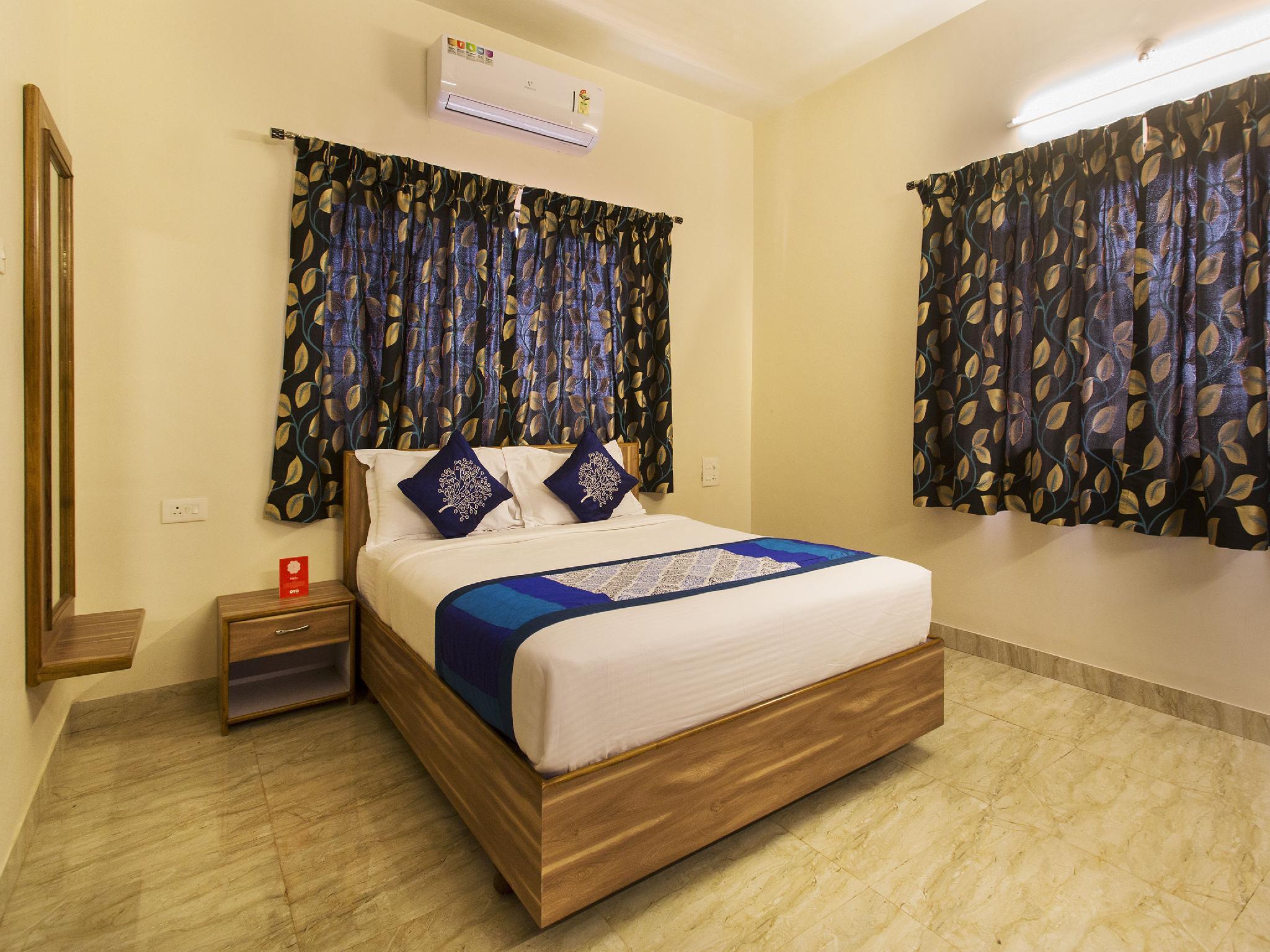 OYO 9566 Hotel JK Excellency
