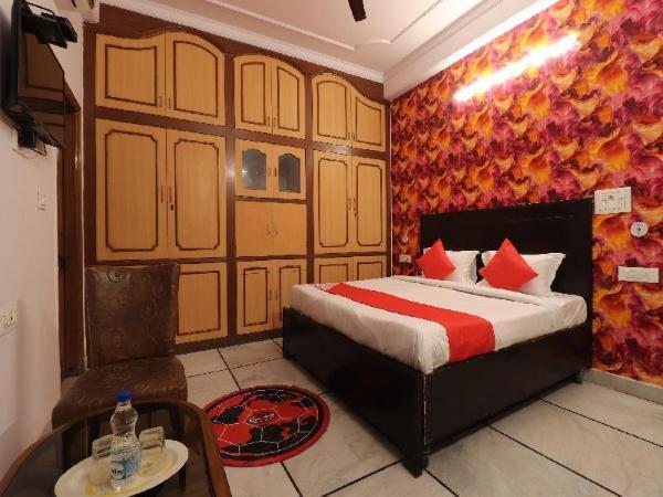OYO 26449 Rajdhani Residency New Delhi and NCR