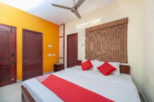 OYO 7853 Pearl Corporate Residency Chennai