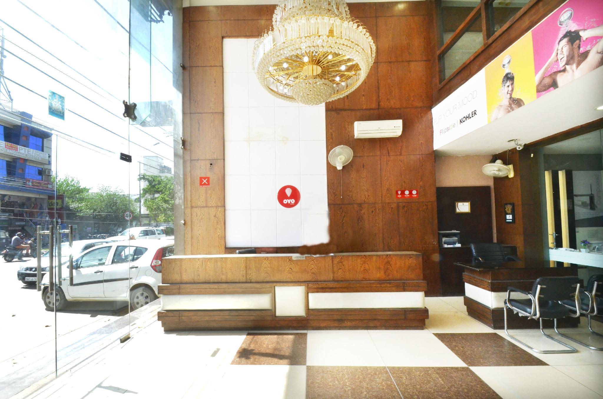 OYO 5993 Hotel Highland