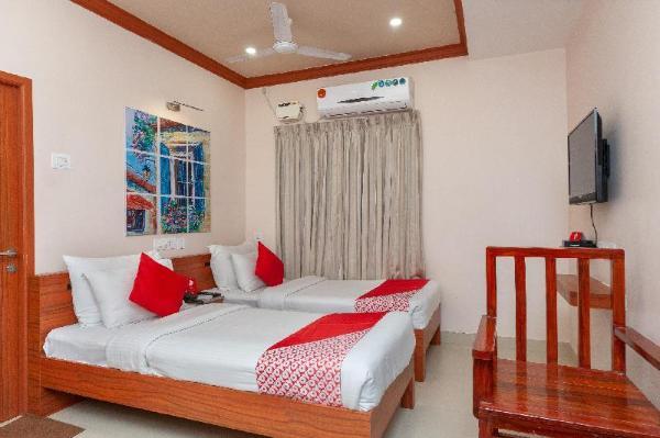 OYO 14872 Annamalai Residency Chennai