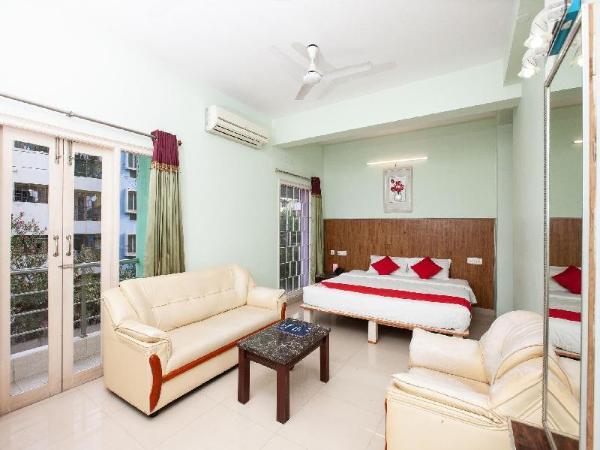 Capital O 4617 Lotels Serviced Apartment Chennai