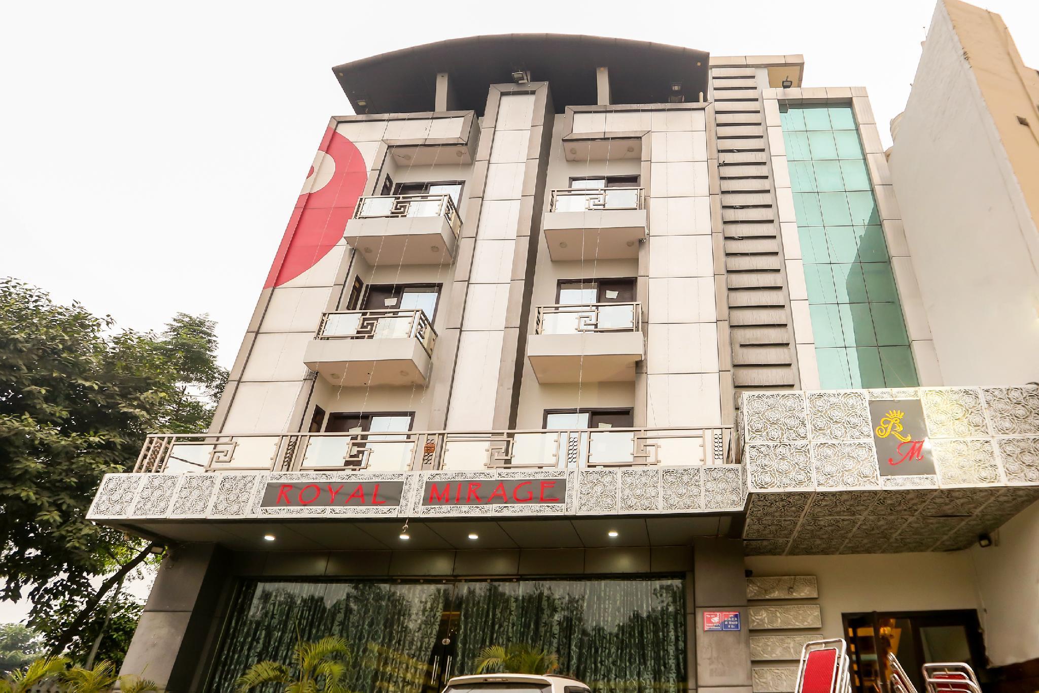 Capital O 2201 Hotel Royal Mirage