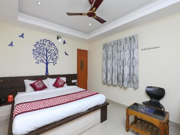 OYO 1223 Maruthi Residency Chennai