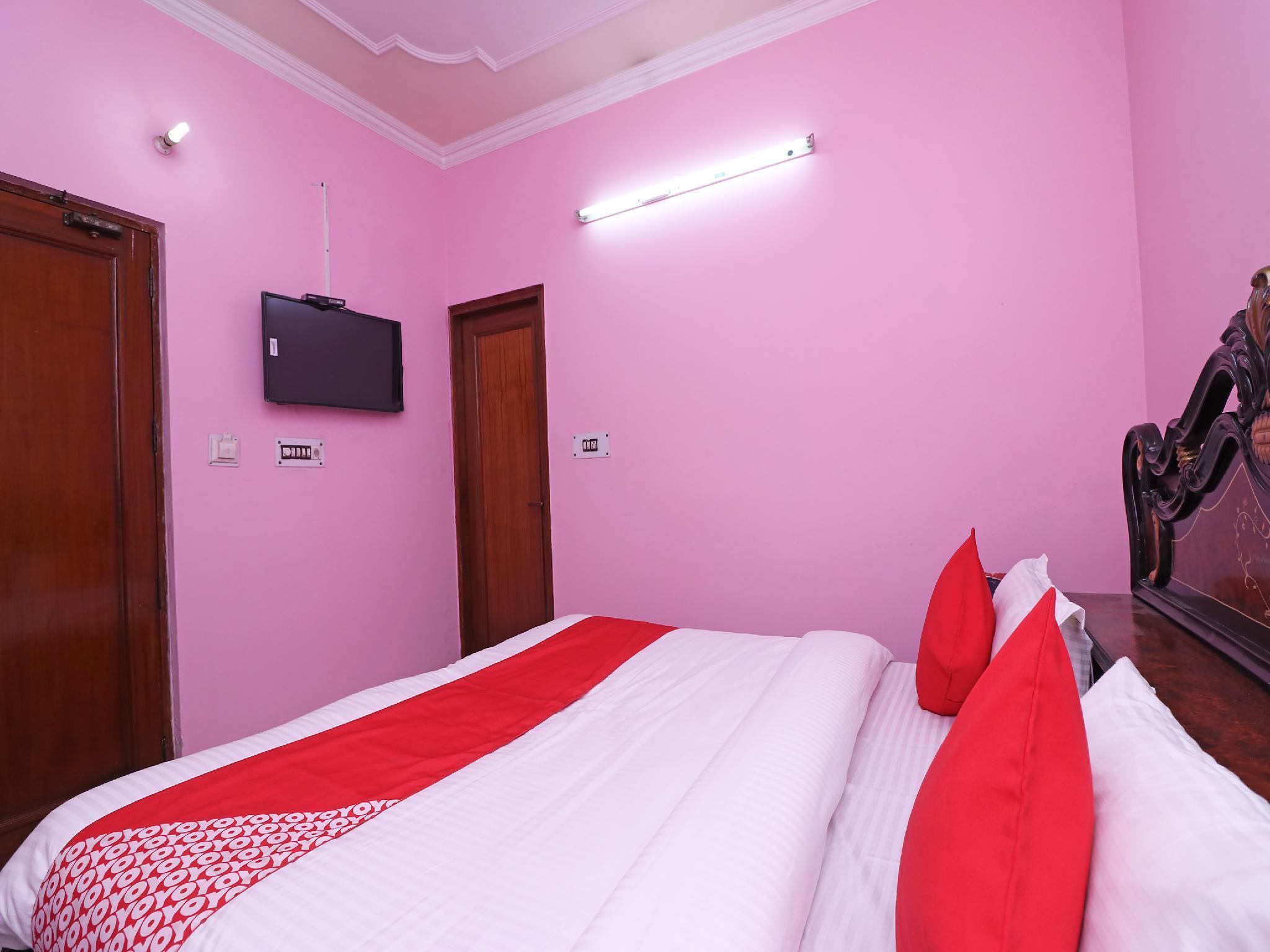 OYO 26906 Hotel Sagar