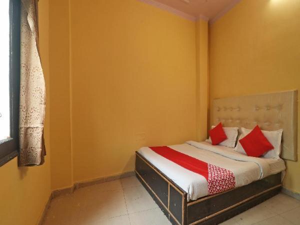 OYO 26796 Nikunj Bed & Breakfast New Delhi and NCR