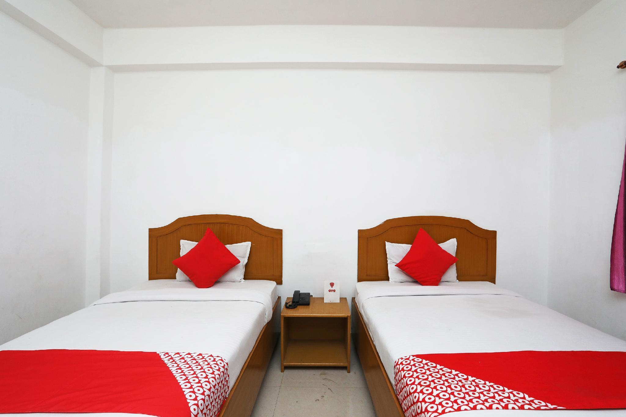 OYO 22721 Hotel Maya Buddha