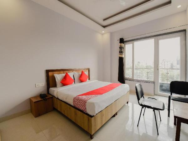 OYO Townhouse 279 Sector 23 Rohini New Delhi and NCR