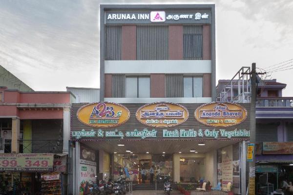 Capital O 18266 Hotel Arunaa Inn Chennai