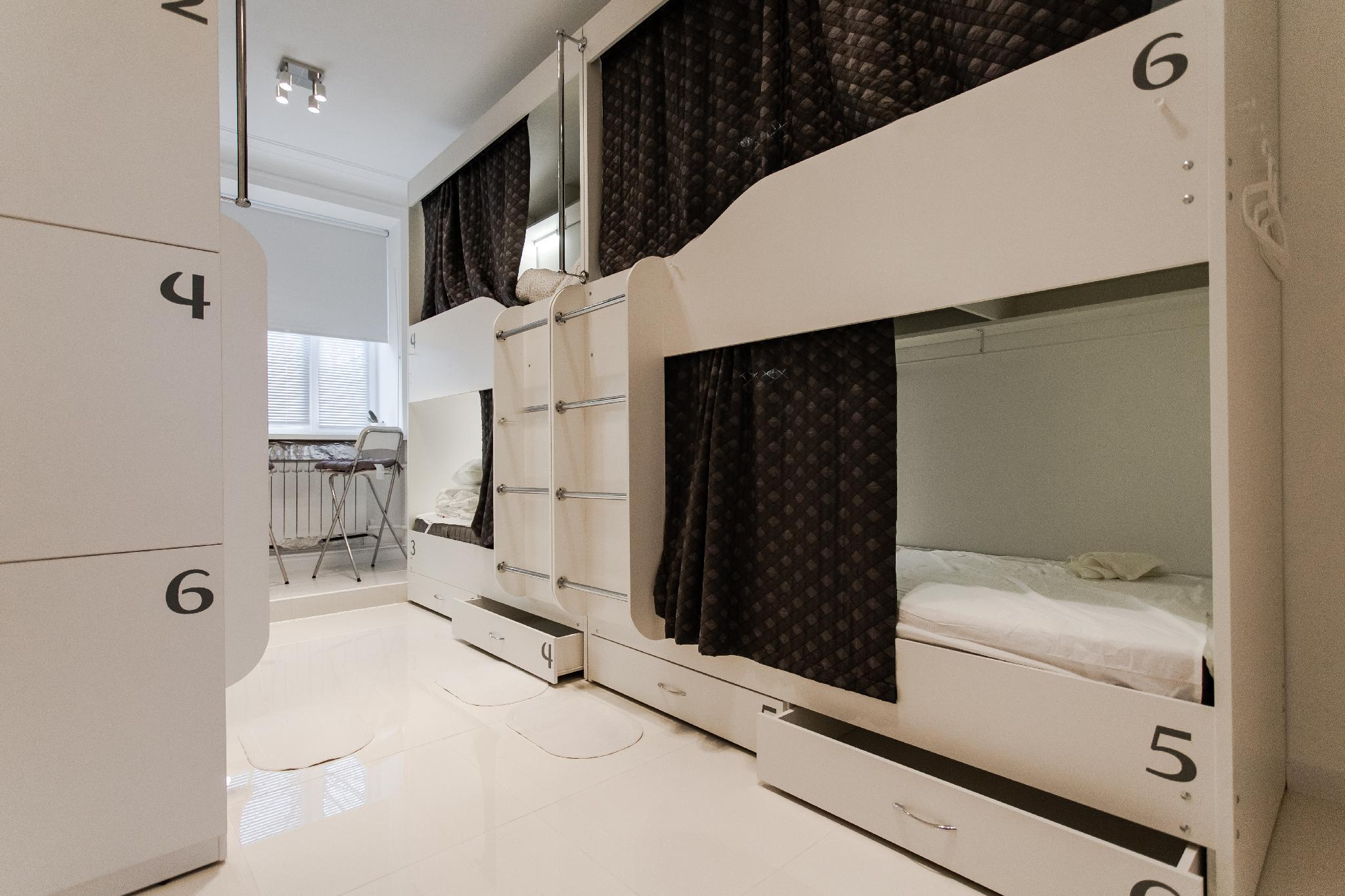 HandCo Hostel