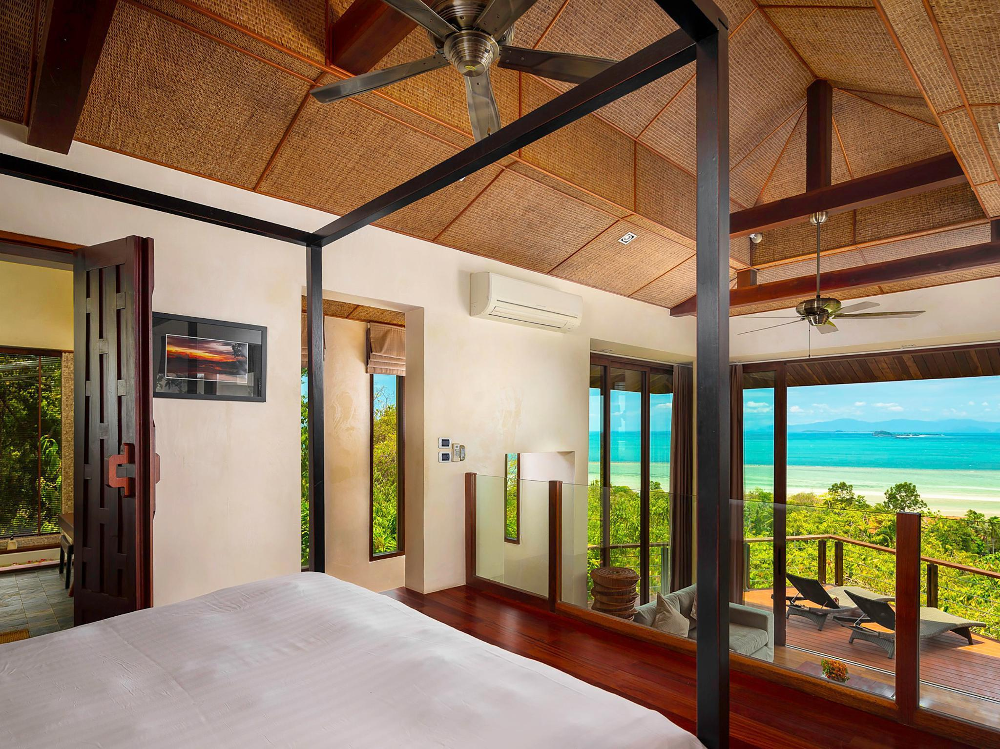Villa Sila Varee วิลลา 5 ห้องนอน 5 ห้องน้ำส่วนตัว ขนาด 2025 ตร.ม. – หัวถนน