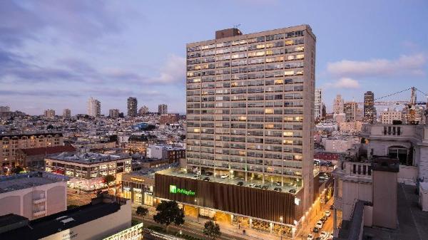Holiday Inn San Francisco - Golden Gateway San Francisco