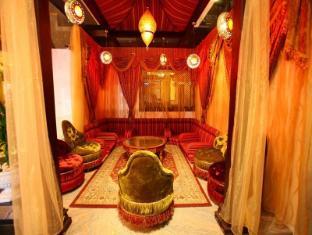 Arabian Courtyard Hotel & Spa Dubai - Lobby