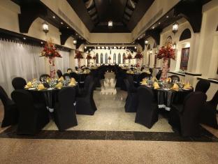 Arabian Courtyard Hotel & Spa Dubai - Banquet Facilities