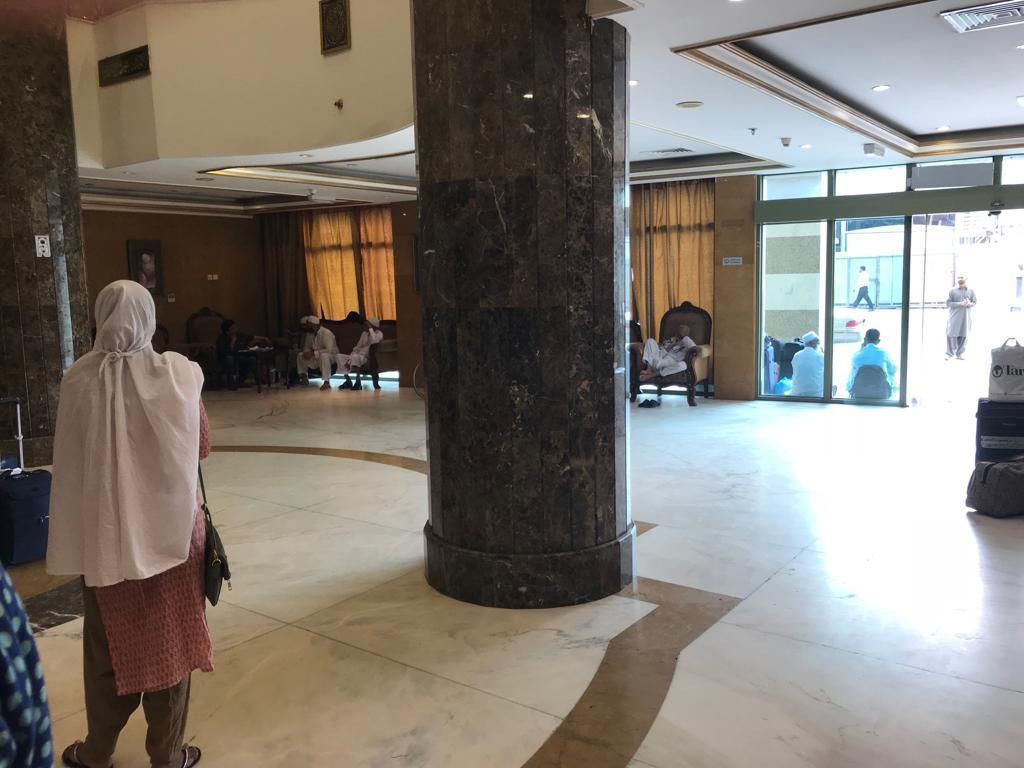 BARAKAH OHOUD HOTEL