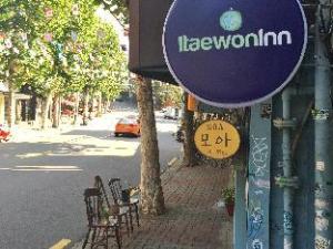 梨泰院旅馆 (Itaewon Inn)