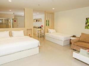 R-Con Rest Sea Jomtien Hotel