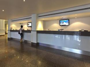 Hotel Grand Chancellor Surfers Paradise Gold Coast - Check-in