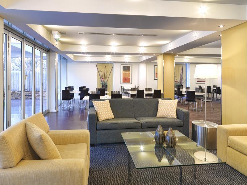Quality Hotel Carlton
