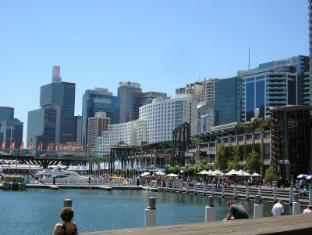 Rendezvous Hotel Sydney Central Sydney - Surroundings