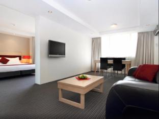 Rendezvous Hotel Sydney Central Sydney - Interior