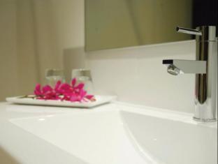 Rendezvous Hotel Sydney Central Sydney - Bathroom