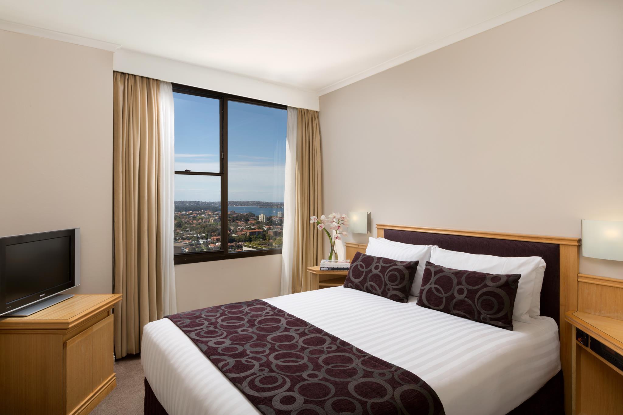 Rydges North Sydney Hotel