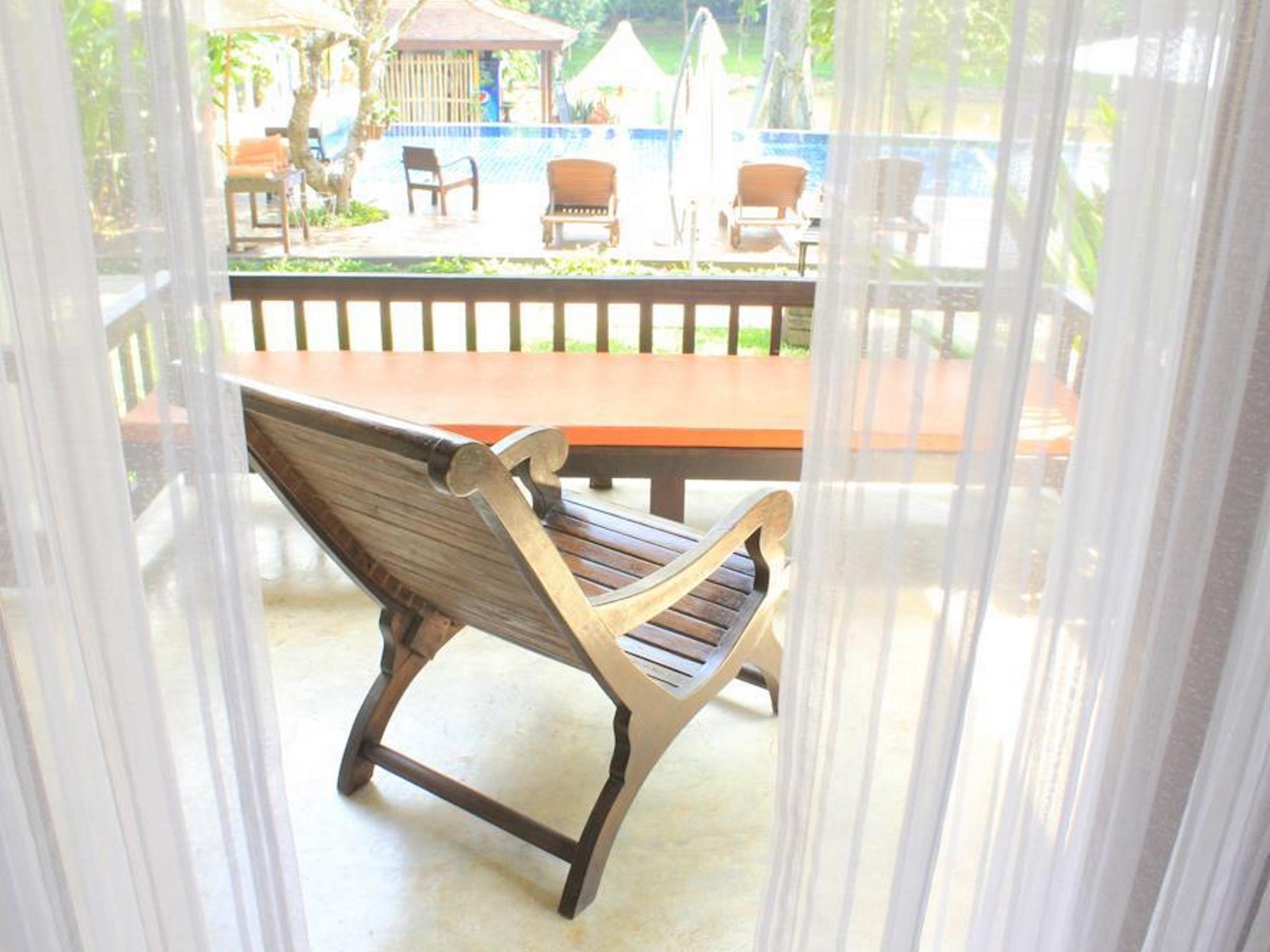 Lanna Dusita Hotel by Andacura