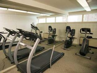 Best Western Primrose Hotel Downtown Toronto (ON) - Fitness