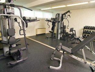 Best Western Primrose Hotel Downtown Toronto (ON) - Fitness Room