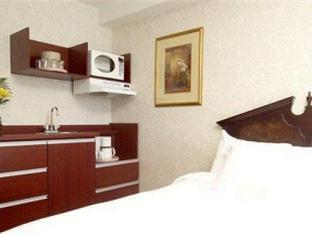 Best Western Primrose Hotel Downtown Toronto (ON) - Guest Room