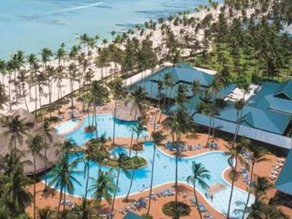 Barcelo Bavaro Beach S Only All Inclusive Punta Cana