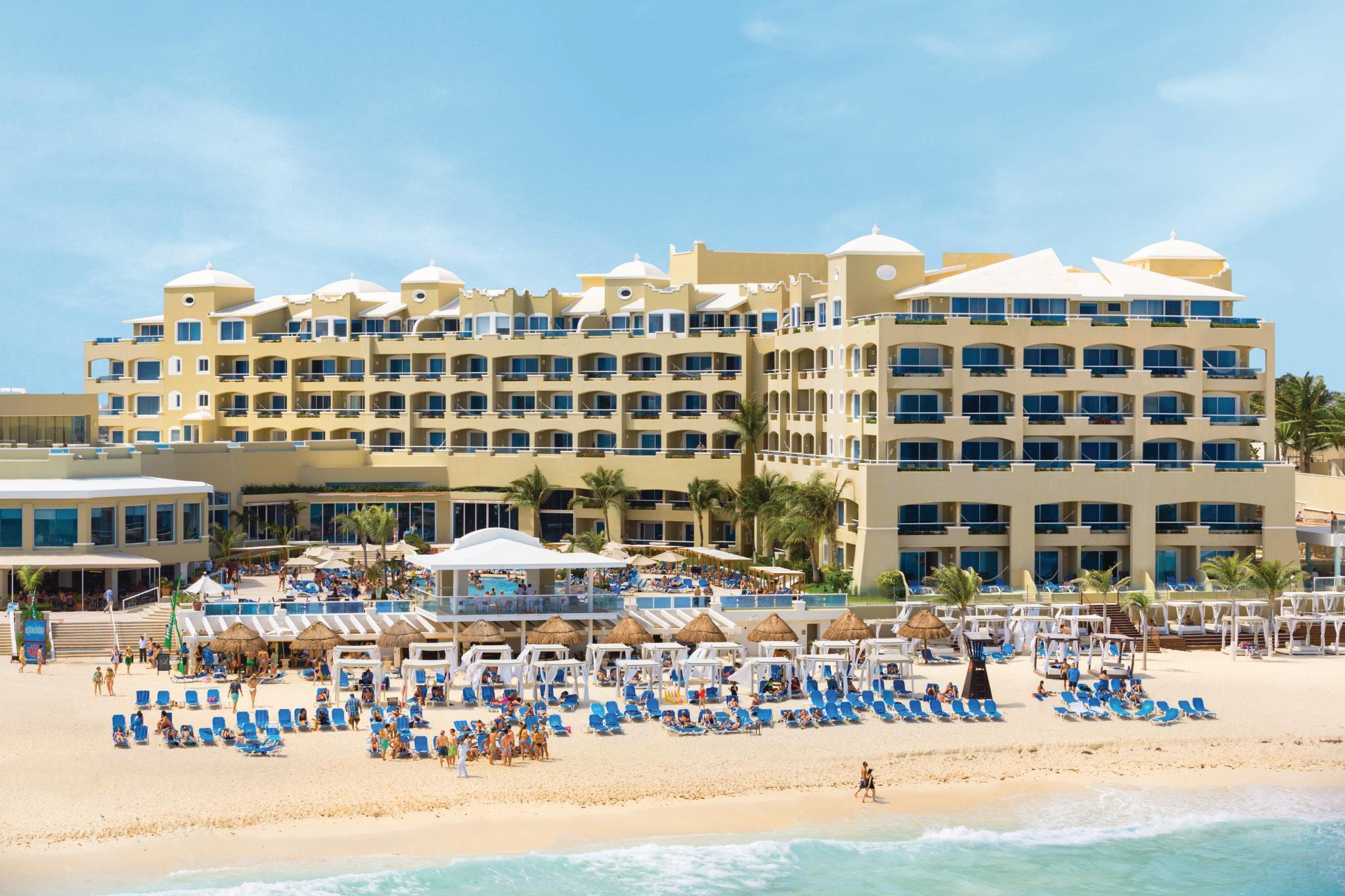 Panama Jack Resort Cancun All Inclusive