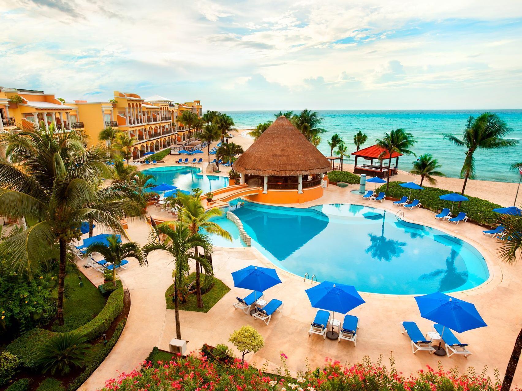 Panama Jack Resorts Playa del Carmen All Inclusive