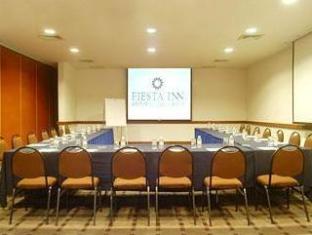 Fiesta Inn Aeropuerto CD Mexico Mexico City - Meeting Room