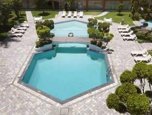 Fiesta Inn Aeropuerto CD Mexico Mexico City - Swimming Pool